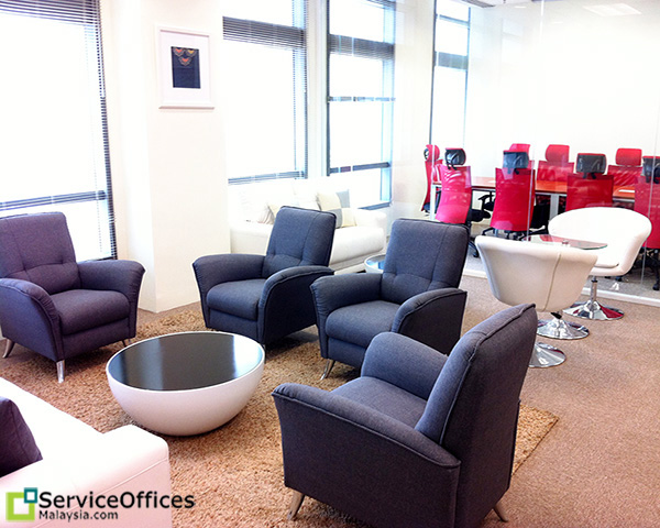 Service Offices Malaysia